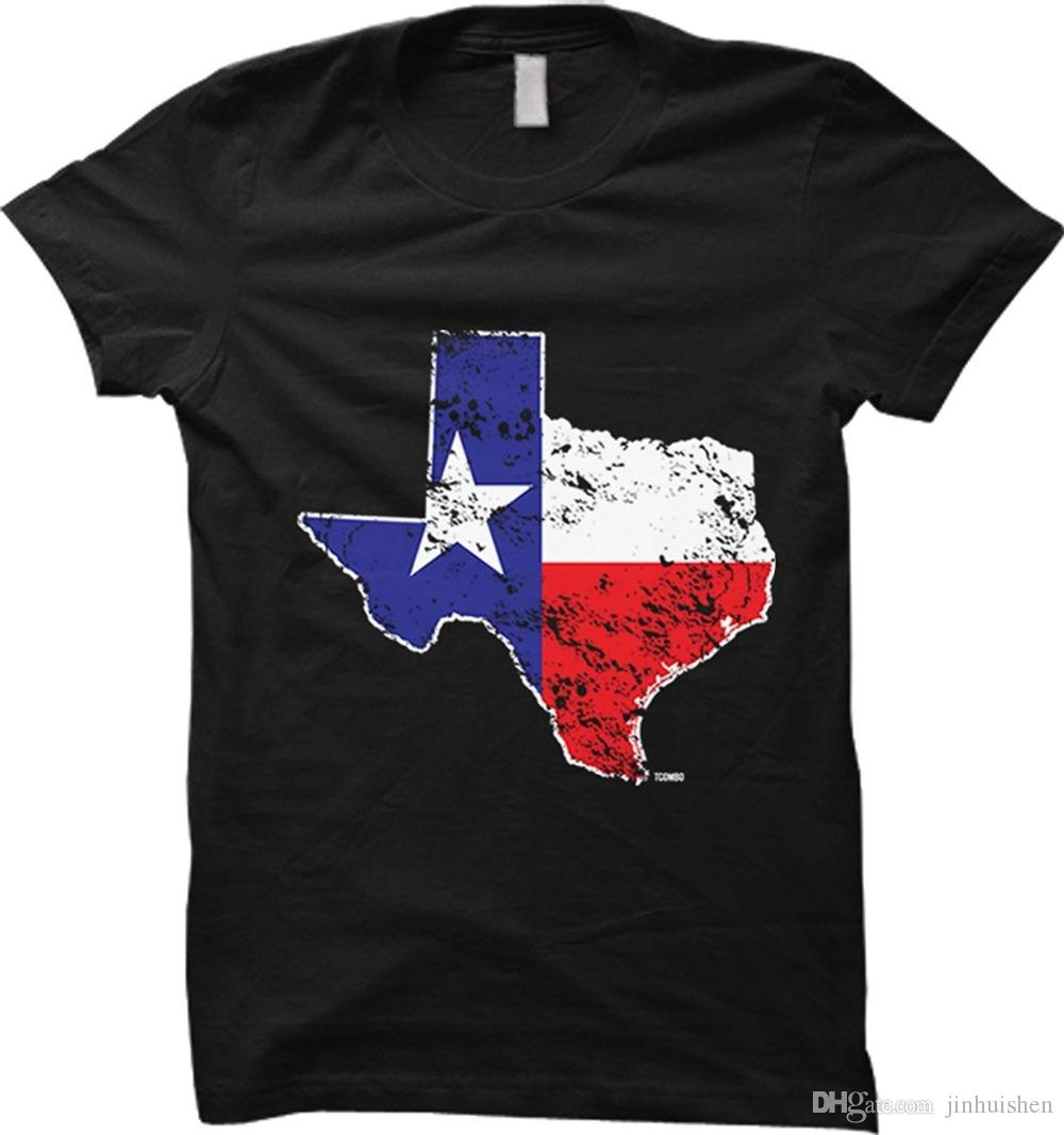 Anime Print Tee Texas State Map USA WOMENS T Shirt Funny Printing T Shirts  Men Short Sleeve T Shirts Offensive Tee Shirts T Shirt A Day From  Jinhuishen 0d78c6fffb8c