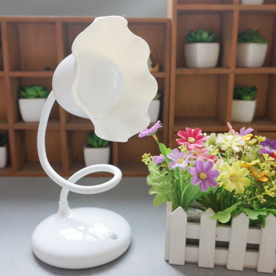 Occhiale Lampada da tavolo a LED Lampada da tavolo da lettura Luce notturna ricaricabile Desk Light Lamps Night Light Corpo a i