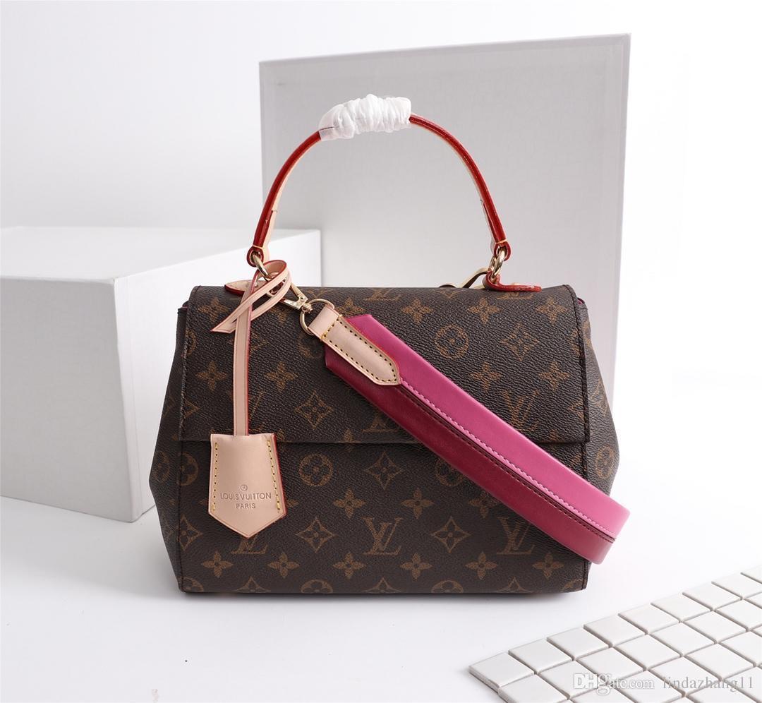 2018 WOMEN G BAG Fashion Luxury Designer Bags Women Shoulder Bags Designer  Handbags Genuine Leather Shoulder Bags Womens Cheap Designer Bags Mens  Shoulder ... e8736b2bb0