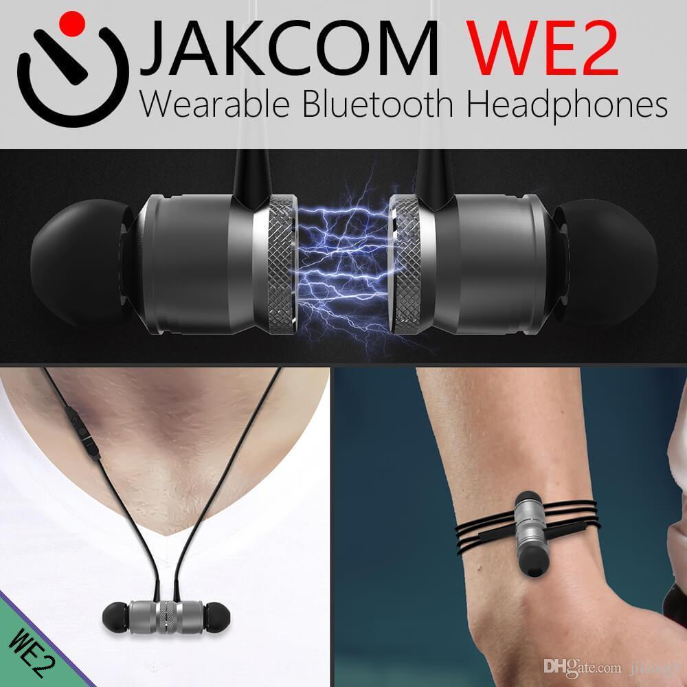 Jakcom We2 Wearable Wireless Earphone Hot Sale In Headphones Whizzer Wiring Diagram Earphones As A15 Automatic Out Tools Foam Tips Headphone Splitter Ear Monitors From