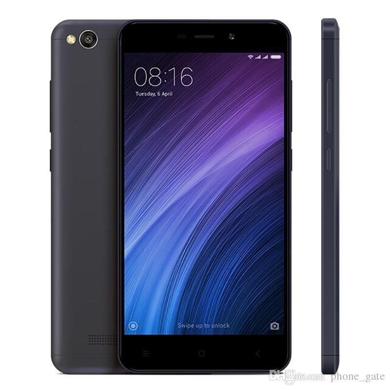 Глобальная версия Xiaomi Редми 4А мобильный телефон 5.0