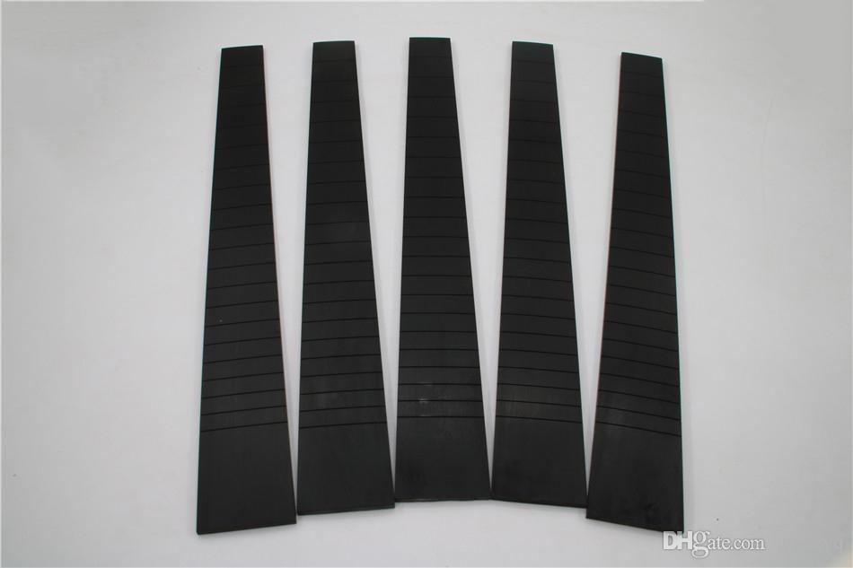 2018 Aaa Grade African Ebony For Acoustic Guitar Standard 650mm