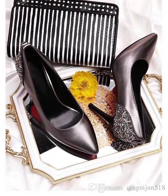 새로운 블랙 총 색상 플랫 신발 여성 팁 단일 신발 아사쿠 치 캐주얼 캐주얼 가죽 야생 여성용 신발