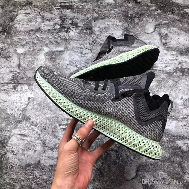 ADIDAS ALPHAEDGE 4D: LAUNCH DES NEUEN COLORWAYS Keller