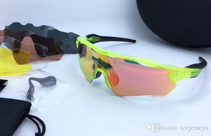 0083aa8ef1 AAAAA Quality Radar EV Path Sunglasses