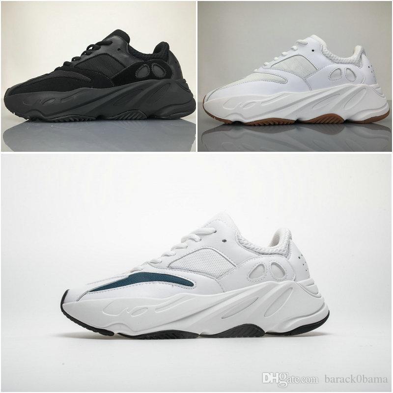 4da816c1fdb5 2018 700 Wave Runner Mauve Wave Runner Running Shoes Men Women Black ...