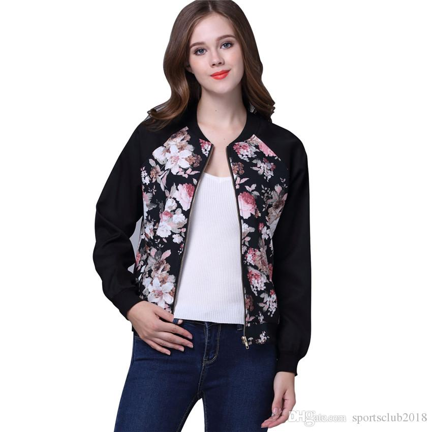 86aa48dd2c6 2018 New Spring Women's Clothes Europe And America Style Long Sleeve ...