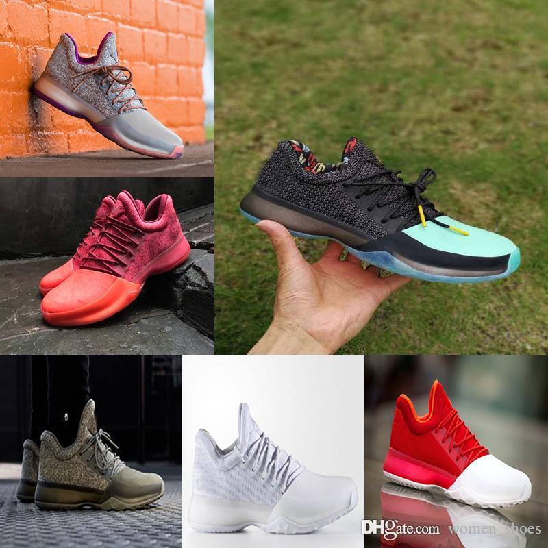 6524af00a9b Compre 2018 Fashion Hardens Shoes Vol. 1 Bhm Black History Month Hombres  Zapatillas De Deporte Atlético Deportes Al Aire Libre Casual Sneakers A   99.5 Del ...