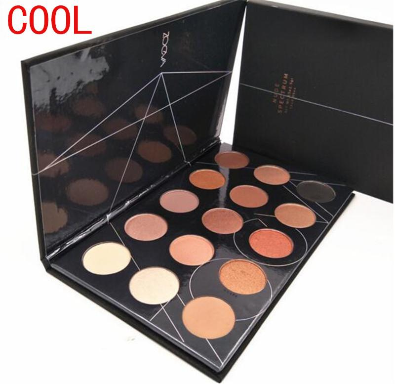 Acheter 2018 New Makeup Zeo Eyeshadow Palette Allemand 15 Couleurs