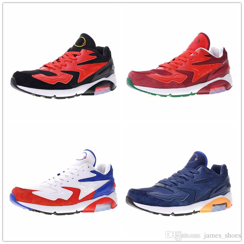 a82de93c19b432 2018 New World Cup Theme 180 OG 2 Casual Mens Shoes for Top Quality ...