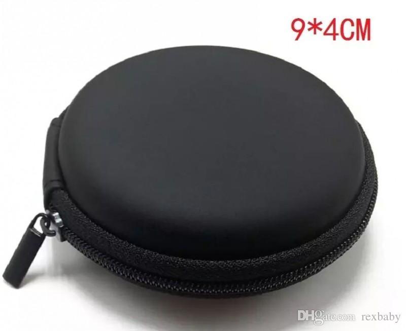 3 типа непоседа Spinner мешок Ручной счетчик игрушки живые сумки для хранения ключ телефонный кабель Bluetooth наушники USB CD-карта сумка для хранения портативные случаи