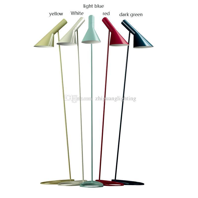 루이 Poulsen Arne Jacobsen AJ 굴 램프 AJ 바닥 조명 덴마크 현대 조명 루이 Poulsen AJ 조명 무료 배송