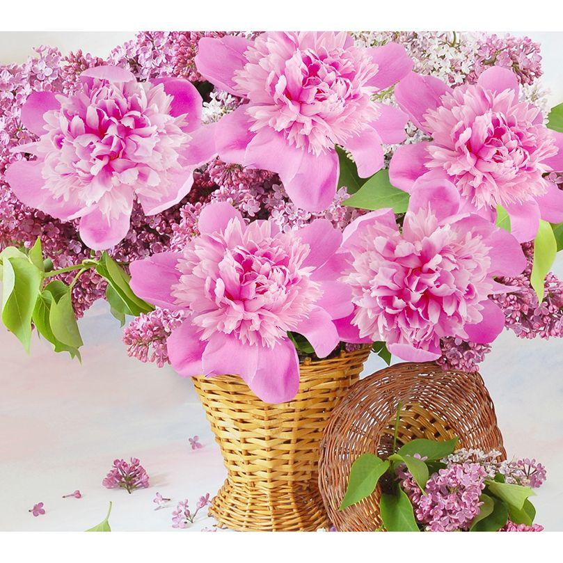 Full Square Diamond 5D DIY Diamond Painting Pink Flower Vase Embroidery  Cross Stitch Rhinestone Mosaic Painting Home Decor DK079 UK 2019 From  Suozhi1993 fad56529cb5b