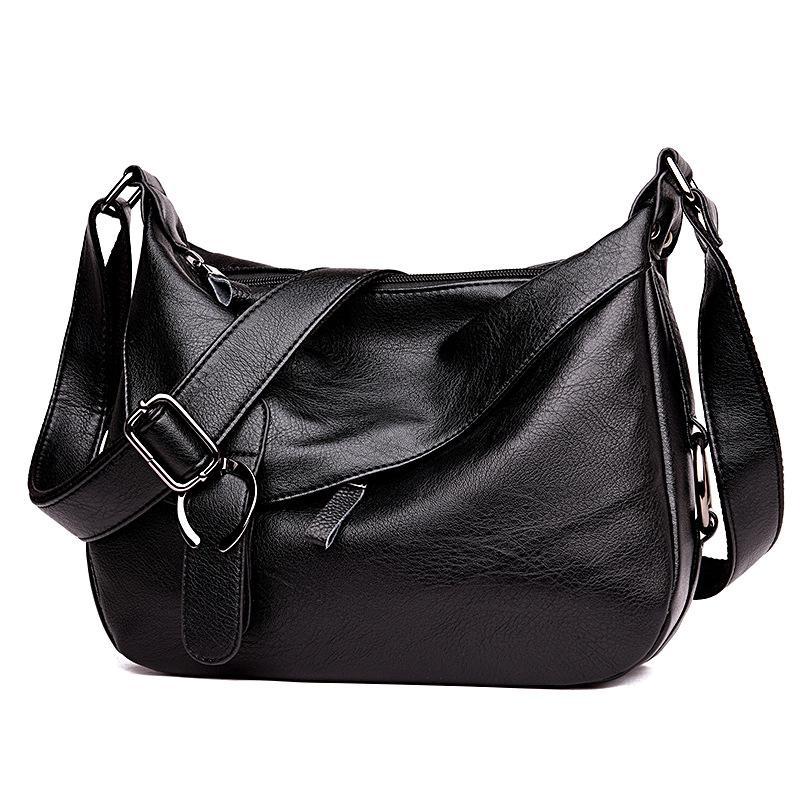 a4f2537eceb17 Großhandel Luxus Handtaschen Frauen Taschen Designer Umhängetasche Für Frau  Casual Handtasche Große Kapazität Tote Bag Female Handtasche Von Diyplant