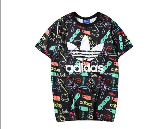 2576ffe503 Compre 2018 Verão Designer De Camisas Para Homens Encabeça Tigre Cabeça  Carta De Impressão T Camisa Dos Homens De Roupas De Marca De Manga Curta  Tshirt ...
