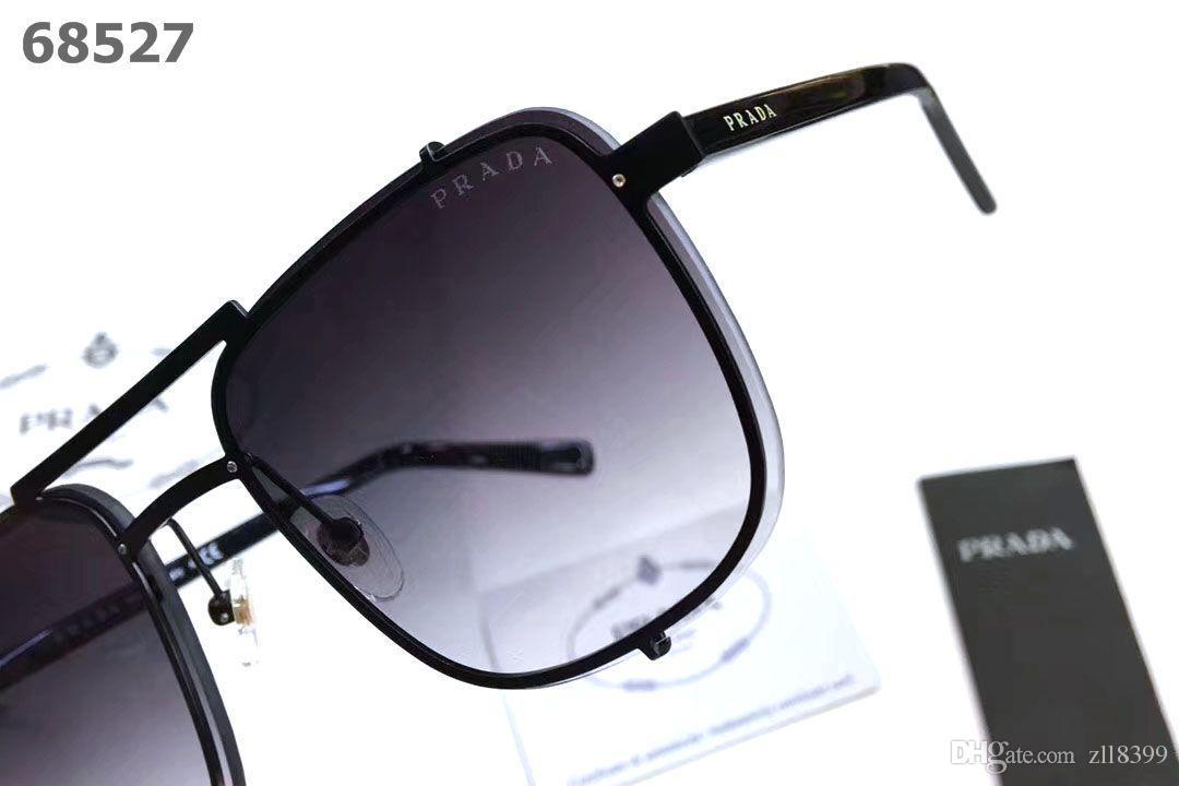 9fb231dc686 New Hot Designer Aluminum Magnesium Polarized Sun Glasses Driving ...