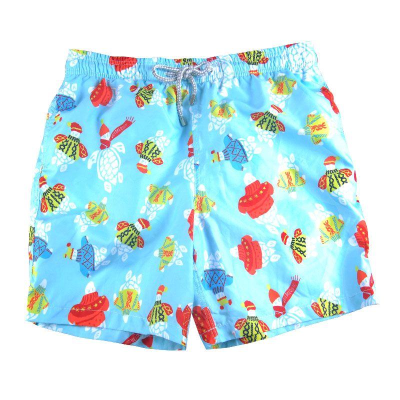 a7e155367a8860 2019 Vilebre New Hot Mens Shorts Surf Board Shorts Summer Sport Beach Homme  Bermuda Short Pants Quick Dry 3D Print Boardshorts From Fozhewo, $20.3 |  DHgate.