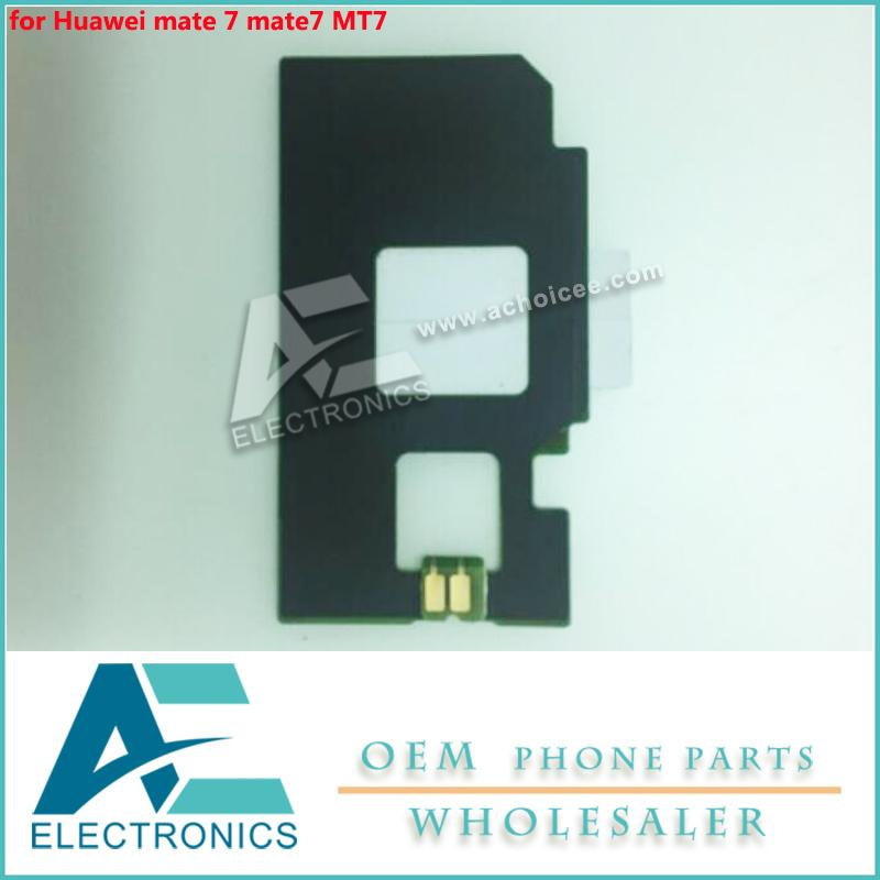 NFC Antenna Signal Chip Stickers Flex Cable for Huawei mate 7 mate7 MT7 Accessory Bundles