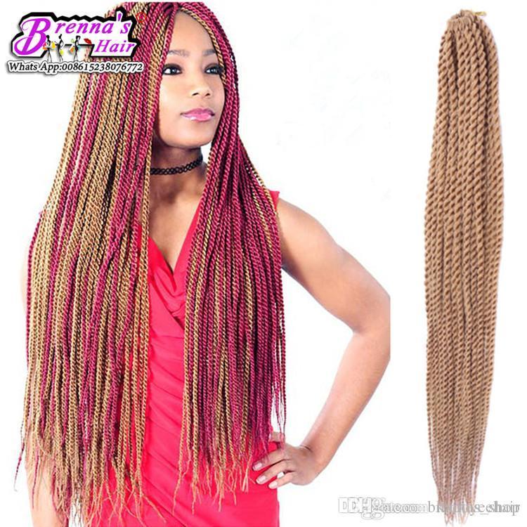 Best African Wholesale Hair Extensions Havana Mambo Twist Senegalese