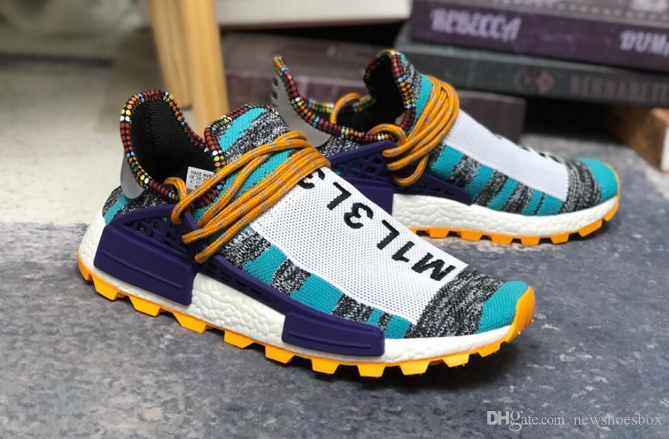 sports shoes 93a1d d5c7d human race bbc