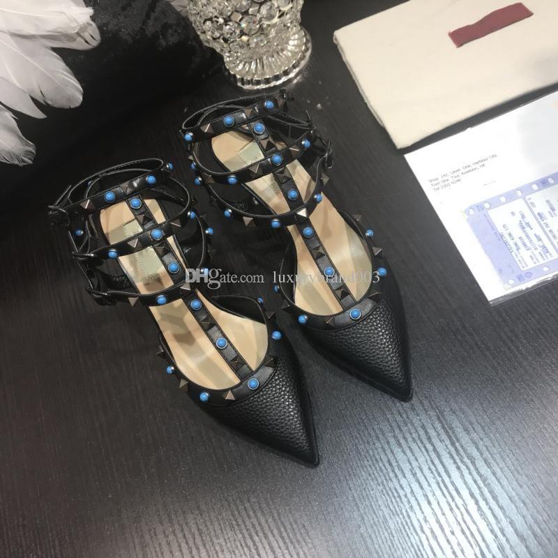 Next Style Women Classic High Heels
