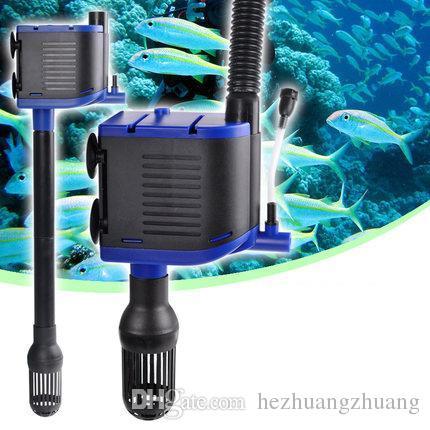 Sehr Großhandel Hohe Effizienz 20 Watt Aquarium Pumpe Aquarium Teich VI85