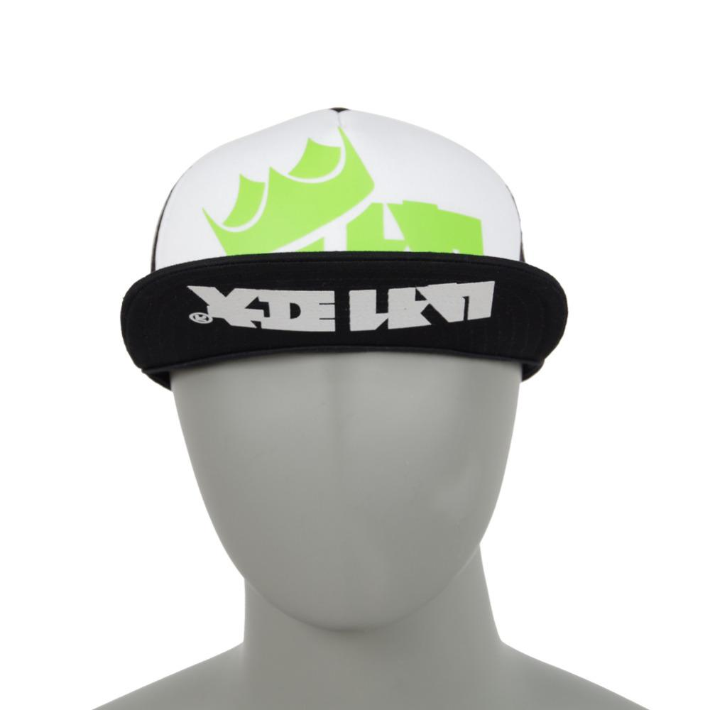 2019 Costume Hat Splatoon 2 Splatfest King Flip Trucker Cap Squid Mesh Hat  Green Adjustable Baseball Cap Halloween Christmas Costume Accessories From  ... c822b3376840