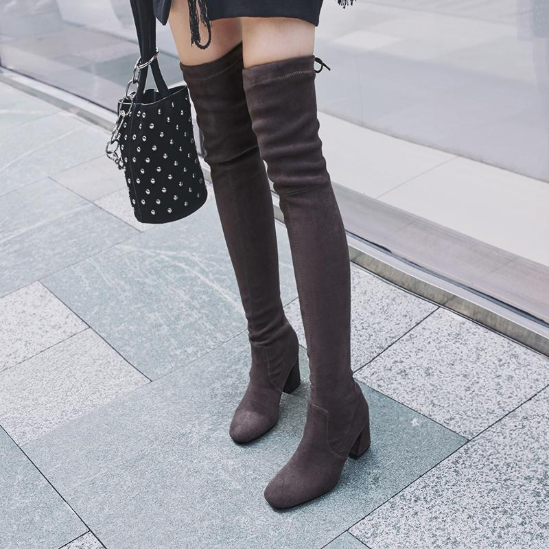 2018 Spring Boots