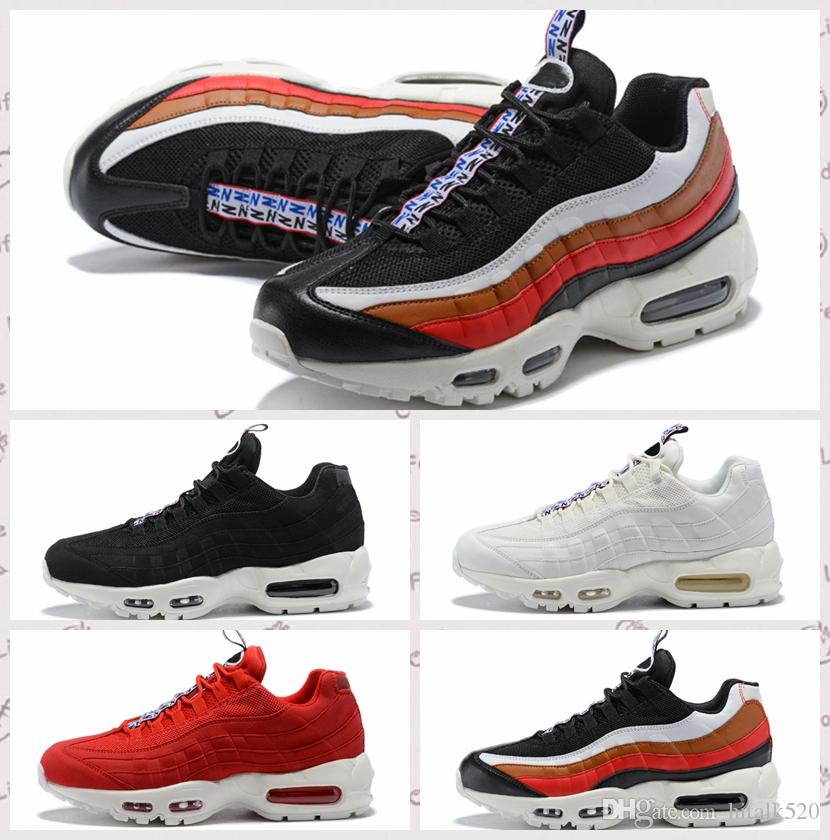 New 2018 sean wotherspoon 95 95s Running Shoes Men Brand Runer Shoes Cushion Sports Athletic Outdoor Women Mens Trainers Sneakers Eur 36-46 outlet amazon buy cheap new arrival sale buy cheap online store top quality cheap price r8AEGCJk5o