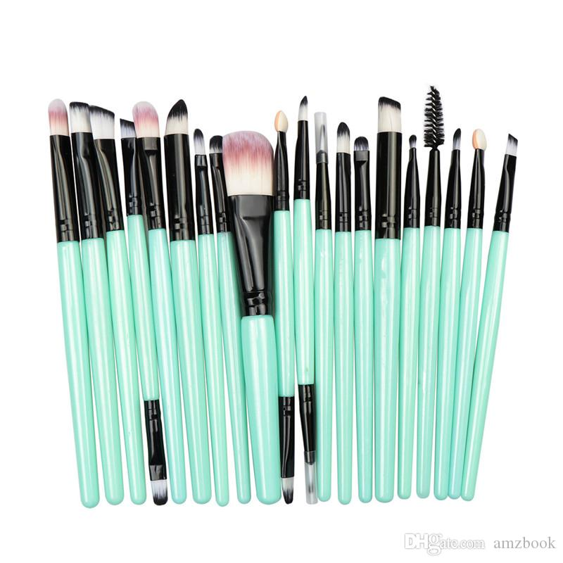 3735c2f6d7 Hot Selling Makeup Brushes Professional Cosmetic Brush Set With ...