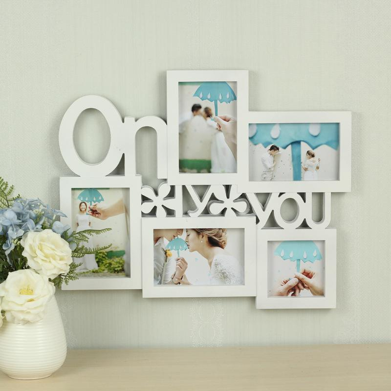 Frame Gift Webbing Gift And Present Picture Frame Plastic Photo Box ...