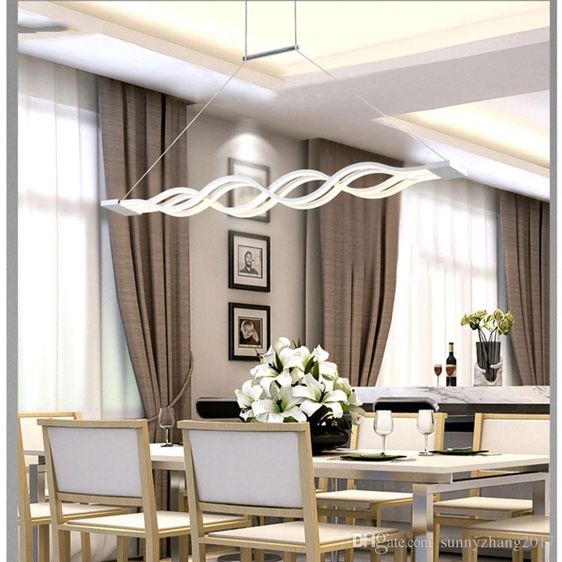 Großhandel Deckenleuchten Innenbeleuchtung Led Luminaria Abajur Moderne Led  Deckenleuchten Für Wohnzimmer Lampen Für Haus Kostenloser Versand Von ...