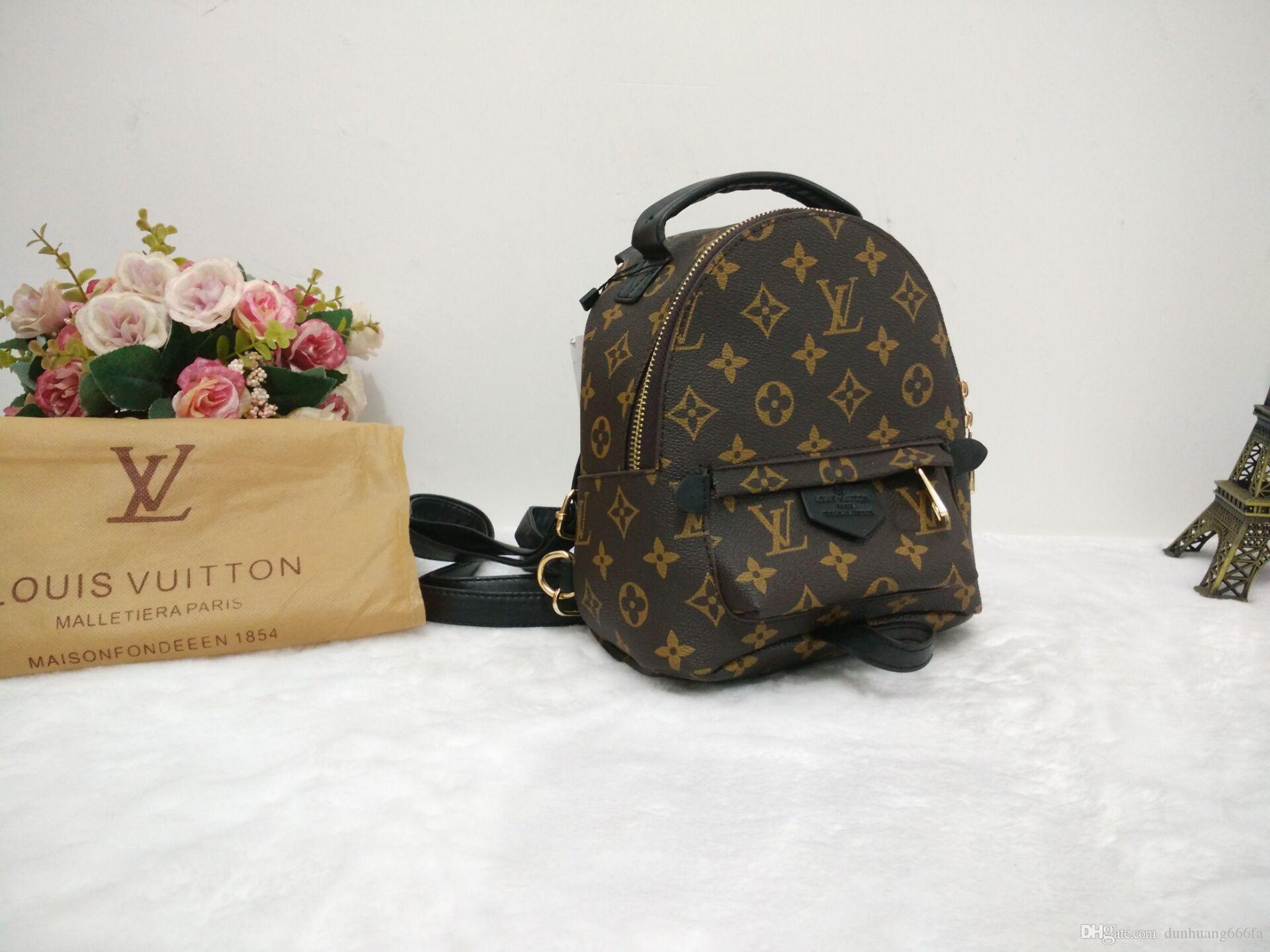 Louis Vuittozwjn Old Flower Mini Backpack Michaelzwj Korzwj