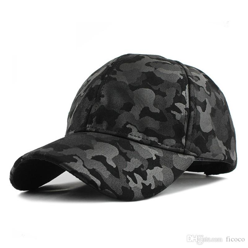 Bulk Won T Let You Down CAMO PU Gorras Baseball Caps Bucket Hat Casquette  Snapback Designer Hats Dad Hat Fitted Hats Army Hats Custom Caps From  Ficoco af6d7ed3575