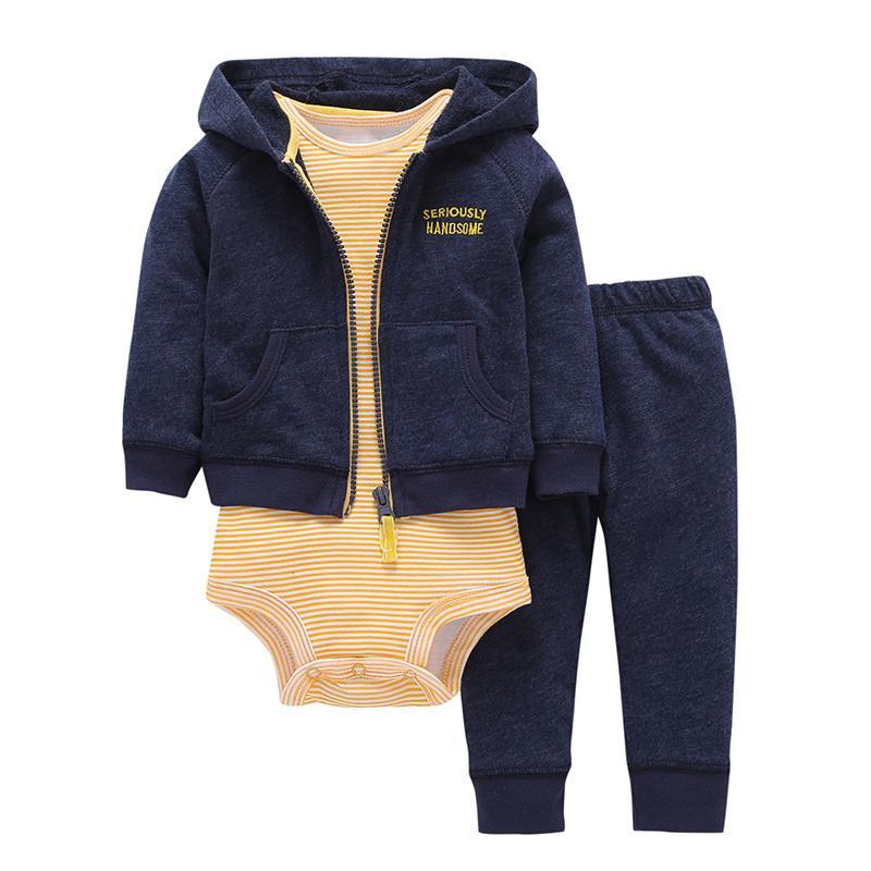 6638cd49198e5 Acheter Navire Gratuit Enfants Bébé Garçon Fille Vêtements Ensemble ...