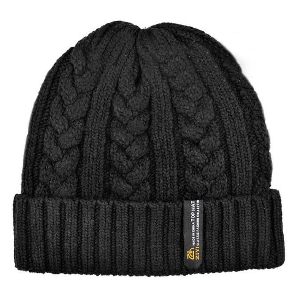Großhandel Lbfs Hot Ziyi Mann Mützen Häkeln Hüte Im Freien Warme
