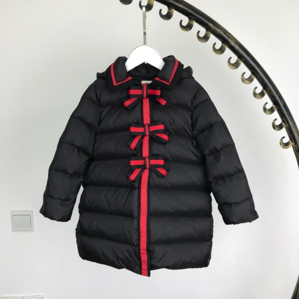 3063a49f8 2018 Children S New Girls Down Jacket