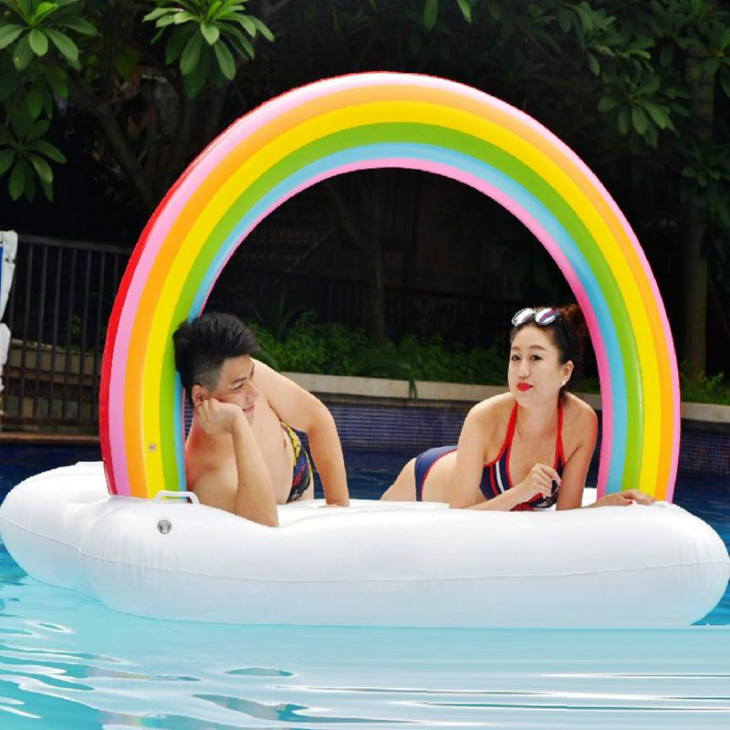 inflatable pool float (1)