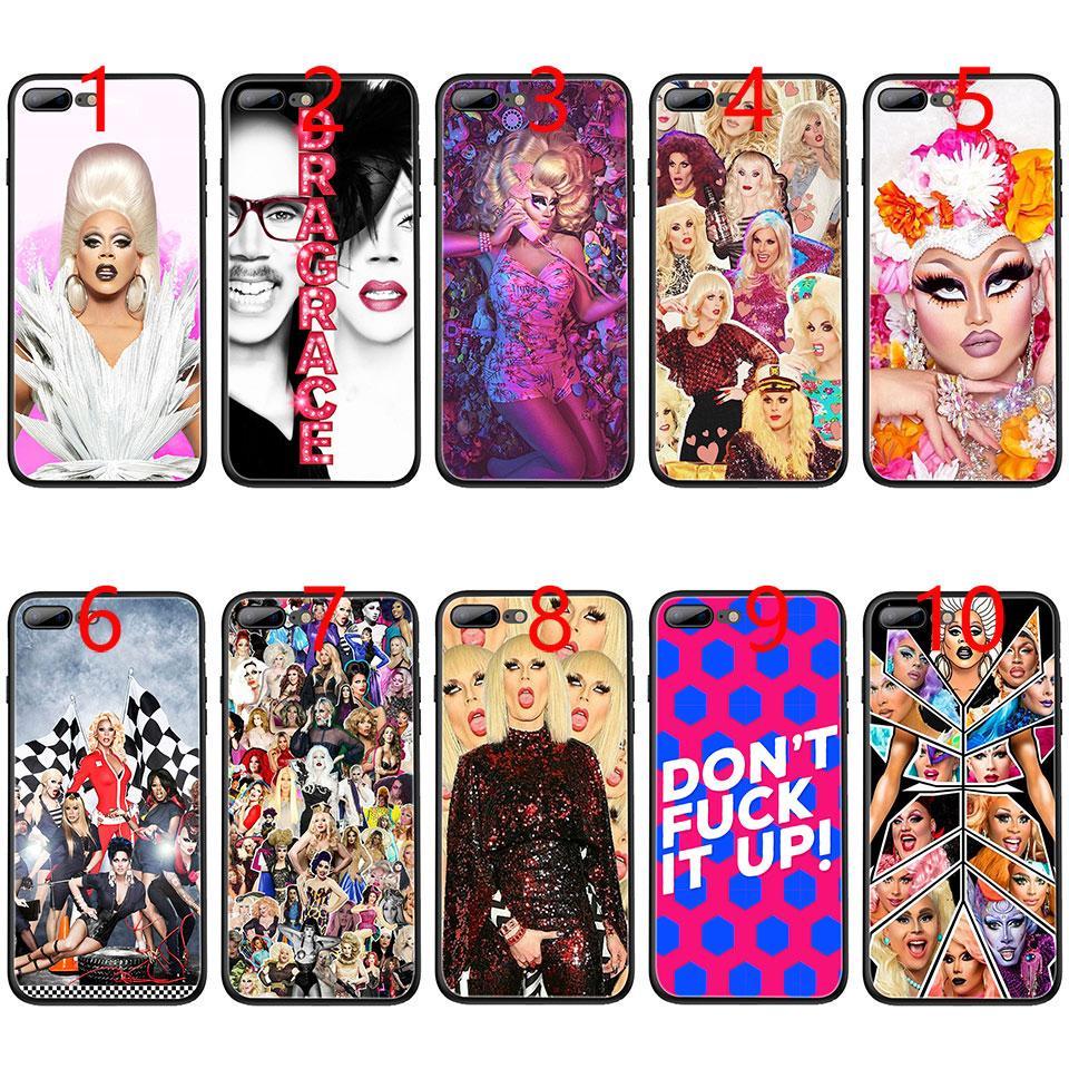 rupaul phone case iphone 6