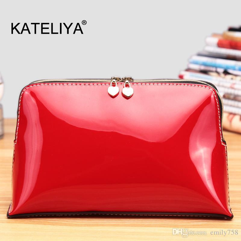 b53e61669 2019 Emily New Arrive Women Shoulder Bags Women'S Travel Cosmetic Bag  Wholesale L41435 From Emily758, $50.77 | DHgate.Com