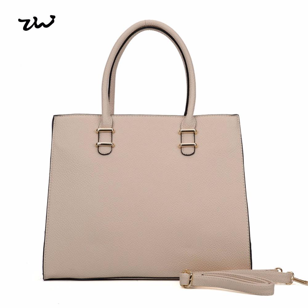 c55ab5e3cb 2017 ZIWI Shoulder Bags For Women Handmade Solid Soft Leather Tote Bag For  Ladies Cell Phone Pocket Handbag Women VK6017 Bags For Sale Handmade  Leather Bags ...