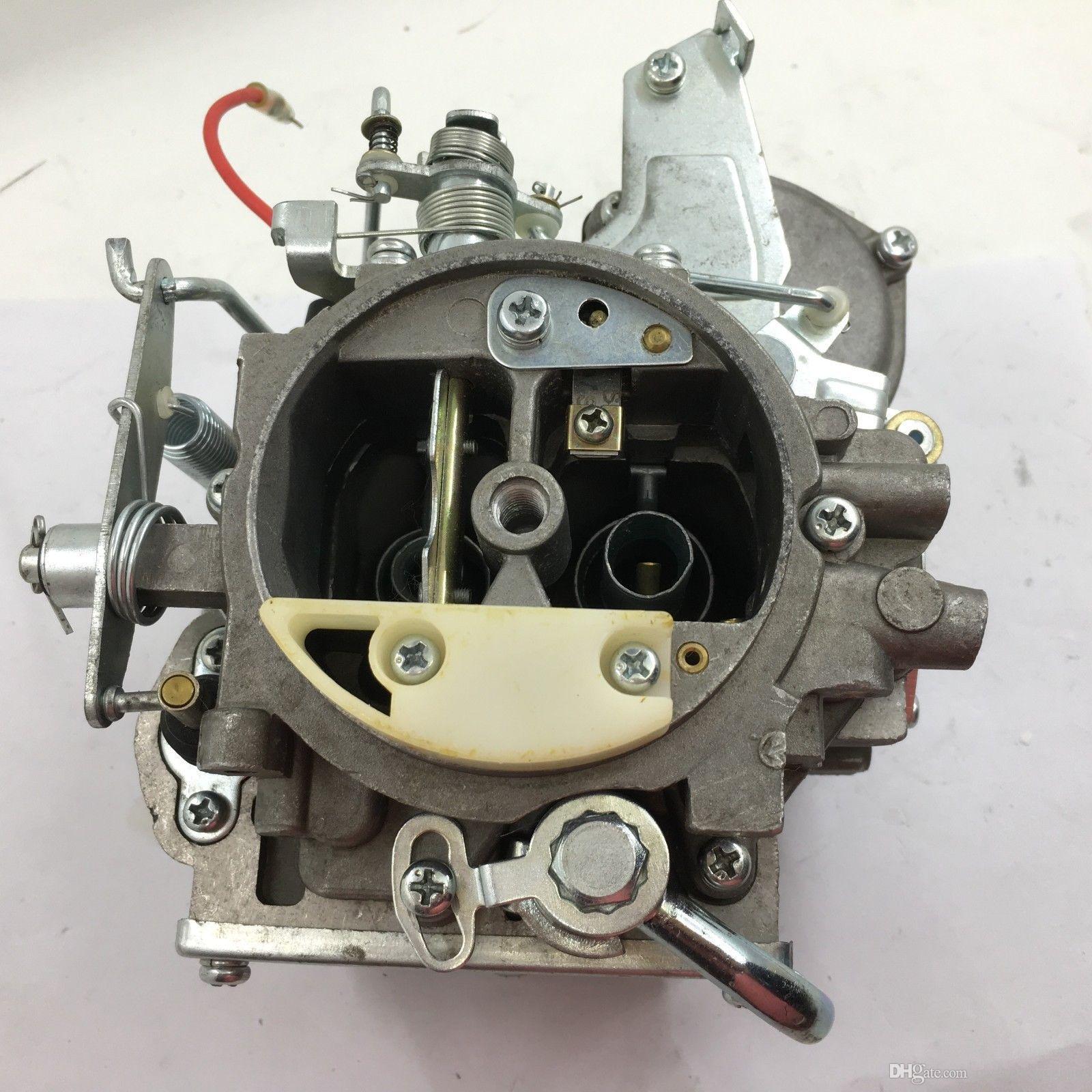 Replace Carby Carb Carburetor Fit For Nissan on Z24 Carburetor Online