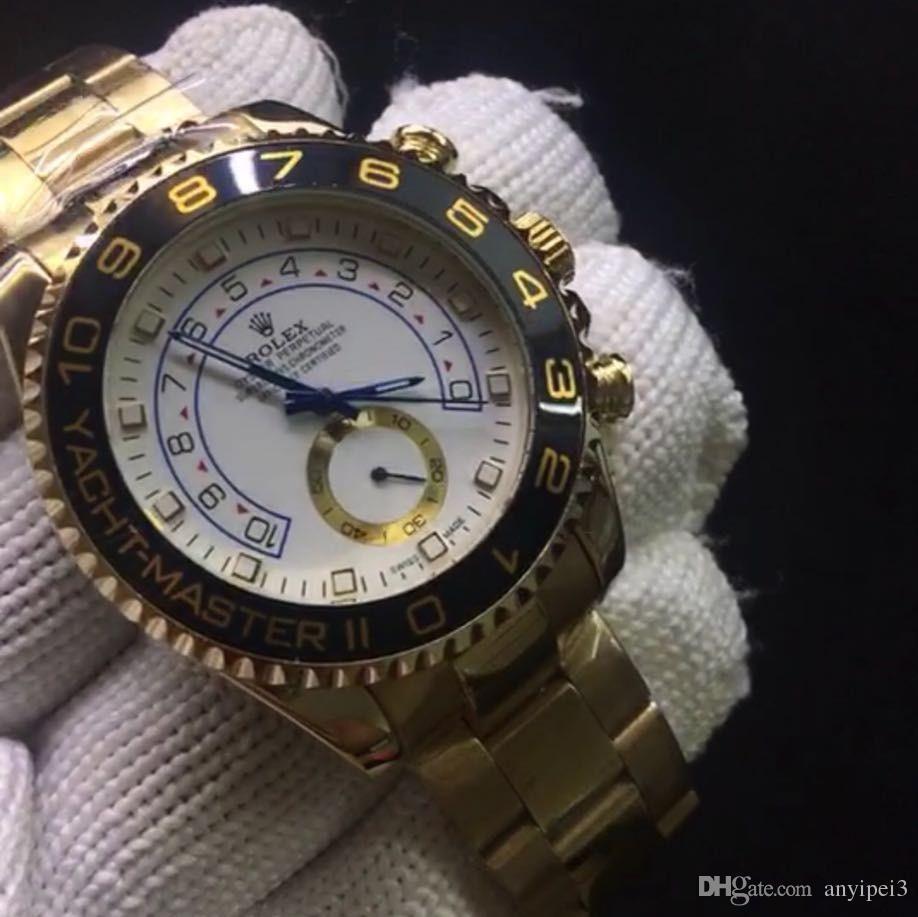 f185de79357 Mens Watches Top Brand Luxury Watch Automatic Men Fashion Business ...