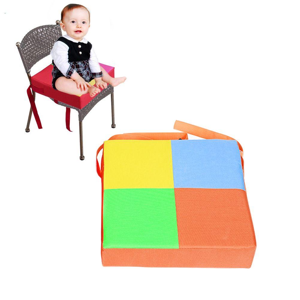 Acheter 2018 Nouveau Bebe Enfants Chaise Coussin Haute Augmenter Hauteur Siege Mat Fournitures De 260 Du Ferdimand