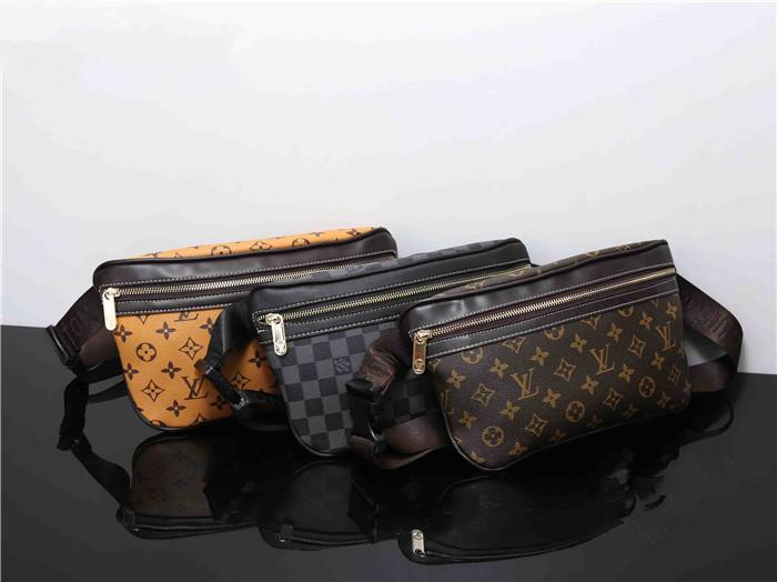 8eb2bf738df Men And Women Letters Stitching Pillow Shapes Personality Trendy Brand Sports  Bag Running Pockets Brand Clutch Bags For Men Bum Bags From Yun201888