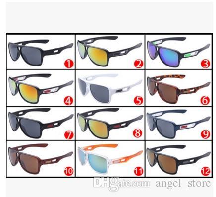 877d74add8 Compre Nueva Venta Caliente De Europa Y Estados Unidos Gafas De Sol Hombres  Gafas De Sol De Diseño De La Marca Sport Cycling 7858 Gafas De Sol De es  Envío ...