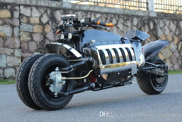 Dodge Sports Car Motorcycle Tomahawk Off Road ATV Cool Motorcycle 150CC ATV Electric Vehicle