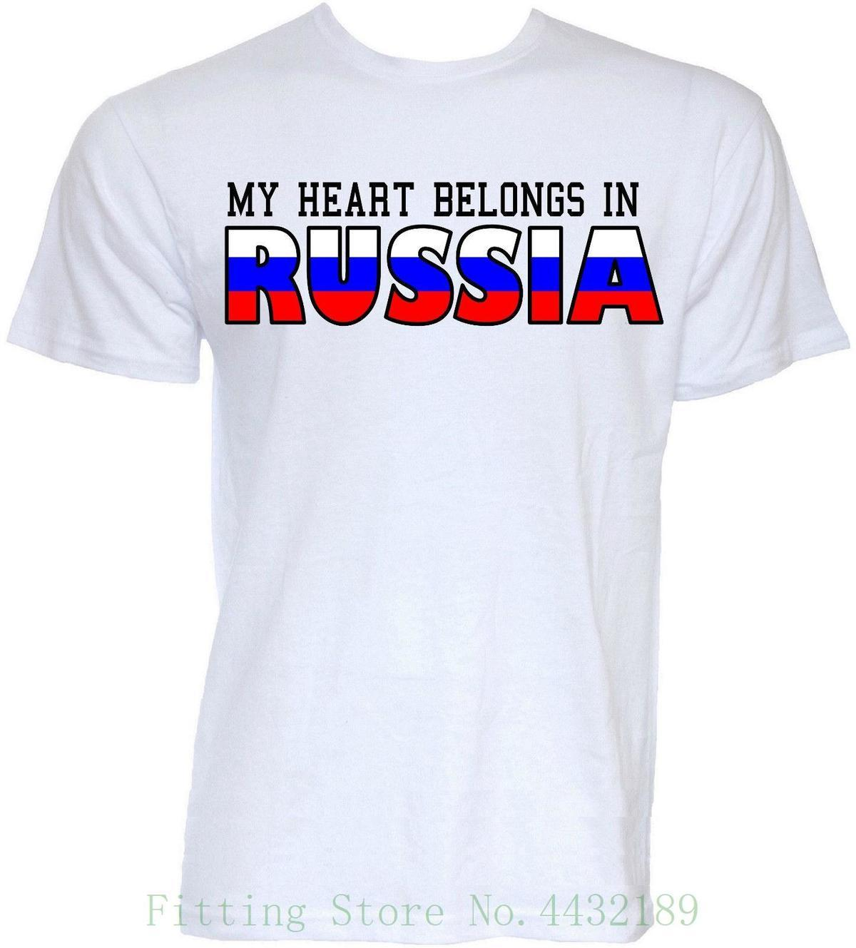 45274063 Russia T Shirts Mens Funny Cool Novelty Russian Joke Rude Slogan Gifts T  Shirt 100% Cotton Letter Printed T Shirts 24 Hour T Shirt Rude Tshirts From  Jie51, ...