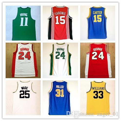newest 40d75 e8e63 purchase paul george 24 jersey 011d8 24c50