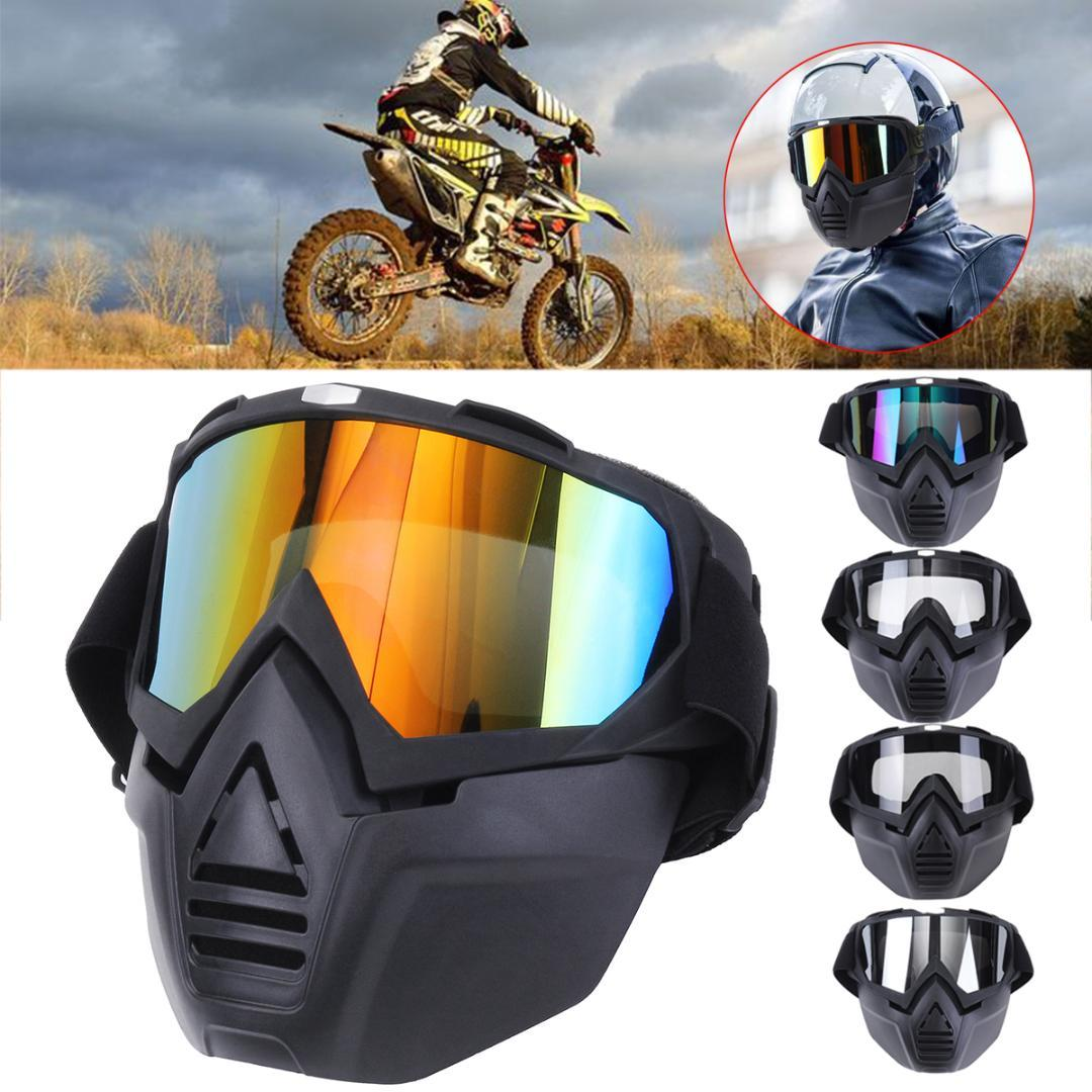 dbaebb35d5 Winter Snow Sports Skiing Goggles Ski Snowboard Snowmobile Skate Full Face  Mask Glasses Motocross Sunglasses